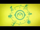 Daniel Ingram - Let the rainbow remind you [AMV]