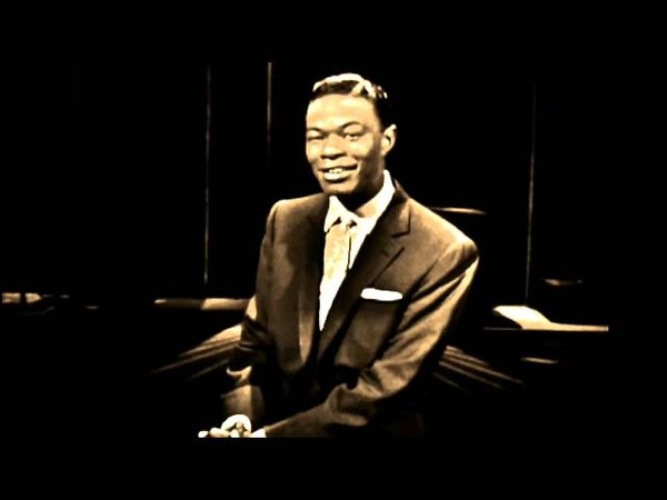 Nat King Cole ft Ralph Carmichael's Orchestra Poinciana Song of the Trees Capitol Records 1960