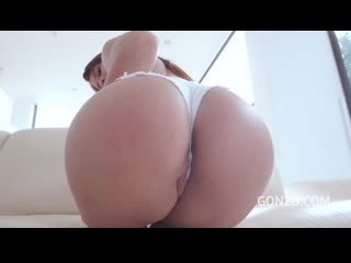 Big butt latina slut laura monroy assfucked in threesome with double penetration sz2320 sd