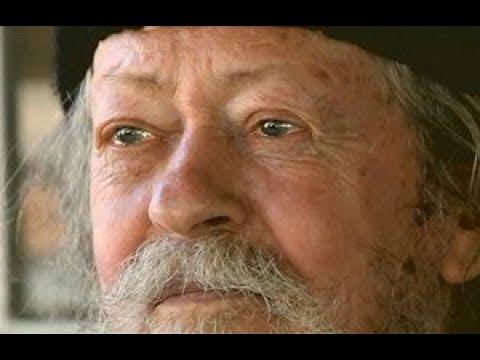 Афонский старец Гавриил Жизнь сложнее канонов