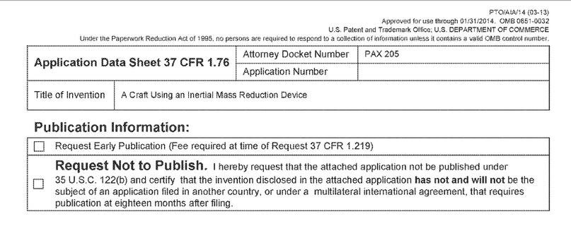 Необычные патенты ВМС США LsvxrY-l6-8