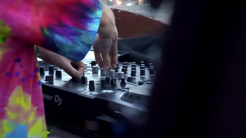 Alison Wonderland Cry Rynx Remix на Tomorrowland Belgium 2018