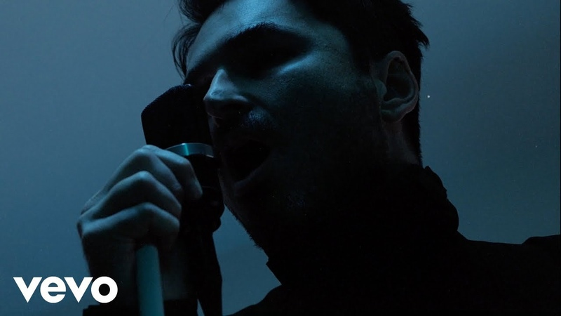The Anix Die With You Official Music Video