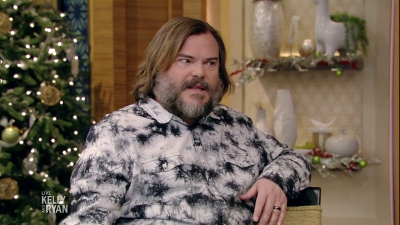 Jack Black's Kids Like Playing Music and Making Funny Videos