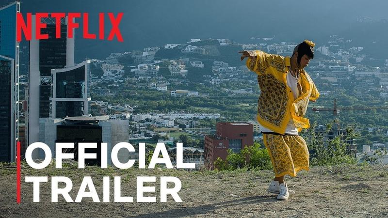I'm No Longer Here Ya no estoy aquí Official Trailer Netflix