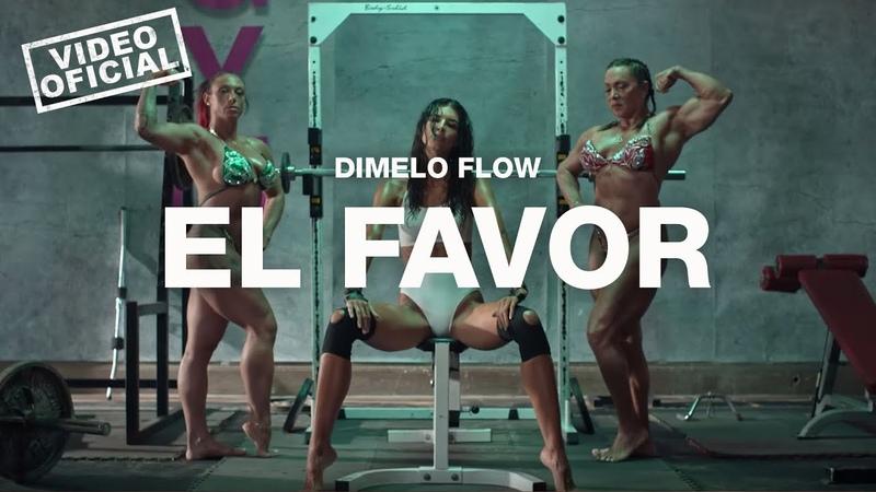 Dimelo Flow El Favor ft Nicky Jam Farruko Sech Zion Lunay Video Oficial