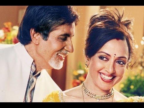 Meri Makhna Meri Soniye Full Song Baghban Amitabh Bachchan Hema Malini