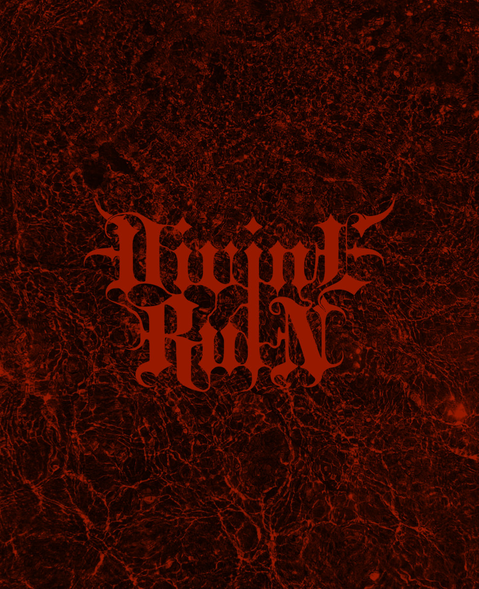 Divine Ruin - Visions of Mortality [EP]