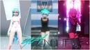 ||MMD|| 청하 (CHUNG HA) - Stay Tonight 『Motion DL』