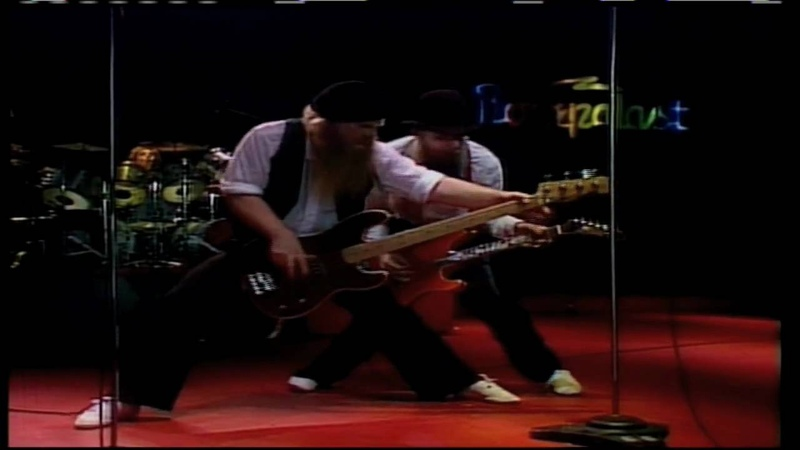 ZZ Top - Just Got Paid (From Double Down Live - 1980)