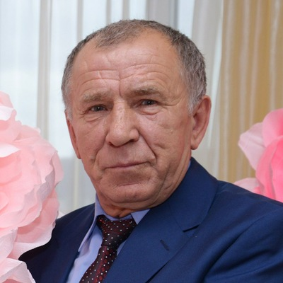 Пётр Чуликов