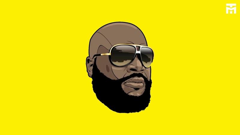 Luxury Rick Ross x Fat Joe x J.U.S.T.I.C.E. League Type Beat