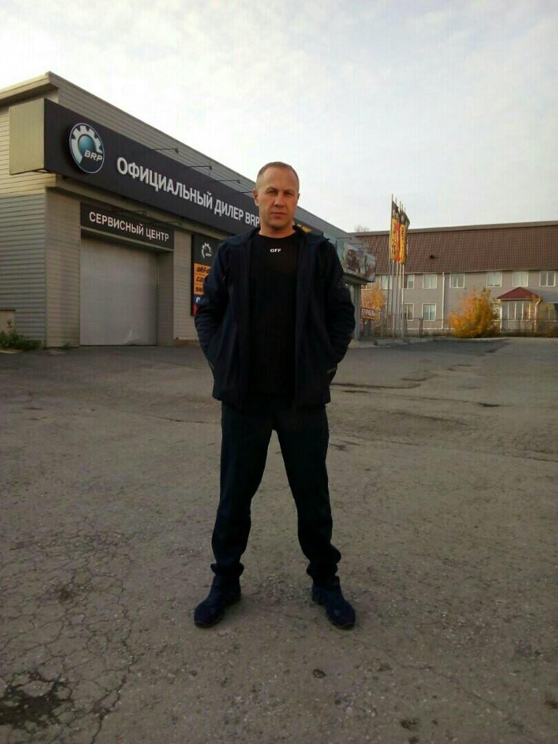 Александр, 43, Krasnoyarsk