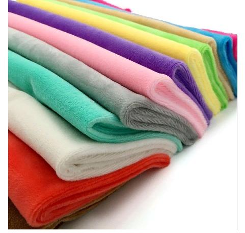 Ткань для шитья игрушек