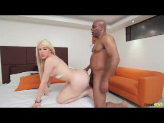 Trans500 / Big Booty Tgirls / Tearing Up That Ass with Lexie Beth