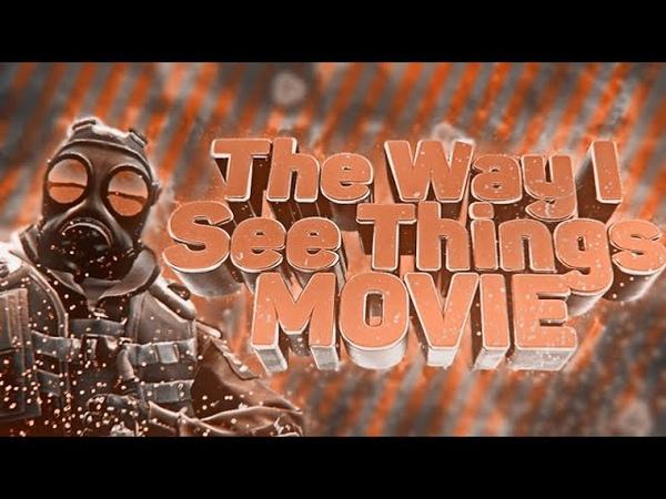LIL PEEP The Way I See Things CS GO Movie Мувик 🔥