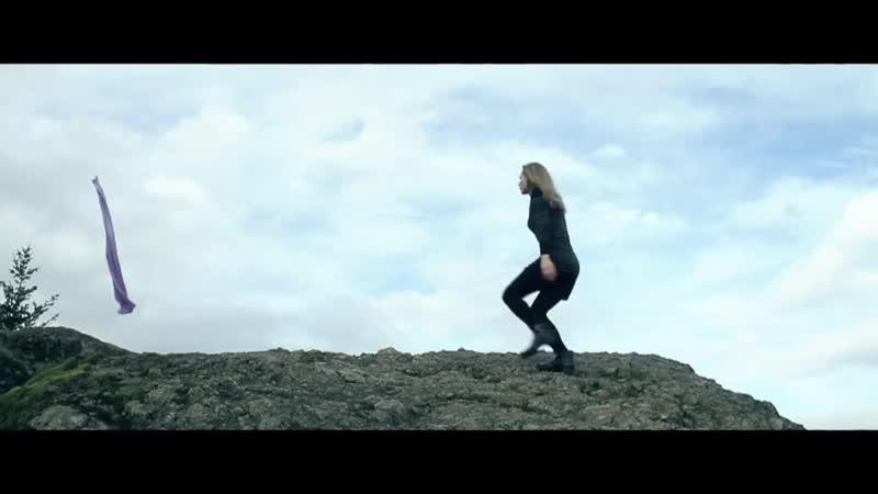 Dennis Sheperd Cold blue ft Ana Criado-Fallen angel прод 5мин 27сек
