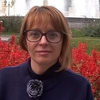 Вера Калиниченко