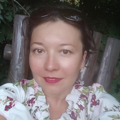 Ольга Золотарская-Попова