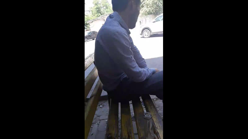 Live ӘР РАЙЙАН Жәннәт қақпасы