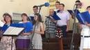 КРОТКОГО АГНЦА ДЛЯ ИСКУПЛЕНЬЯ БОГ ИЗБРАЛ исп хор Церковь ЕХБ г Абакан