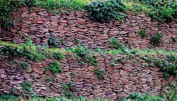 Невероятные археологические находки, извлеченные из мусора.