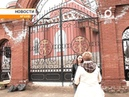 В Бирске на глазах рушится забор постройки второй половины XIX века