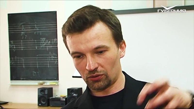 31.07.2017 Артем Токарев, Флейтист из Новокуйбышевска