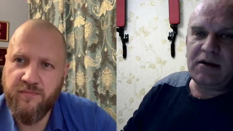 Мужской разговор про отношения Андрей Брезгин Мужской путь Дмитрий Таран Реализованные отцы