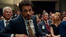 Тони Старк в суде. Часть 1. Железный Человек 2 2010