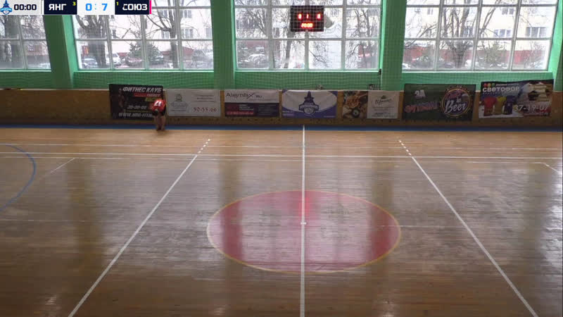 3 дивизион 19 тур НАШ РАЙОН ВЫГОНИЧИ ЮПИТЕР