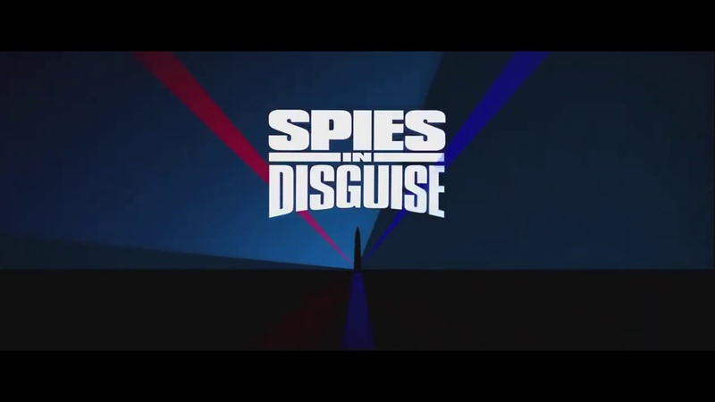 Spies In Disguise Freak Of Nature Full Movie Scene Opening Song