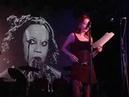 Выступление Алины Витухновской в клубе Икра 2006 г 2