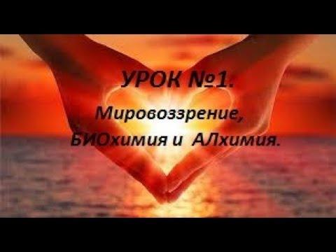 Видео урок №1 часть 1 Наталья Полецкая Психология Духа