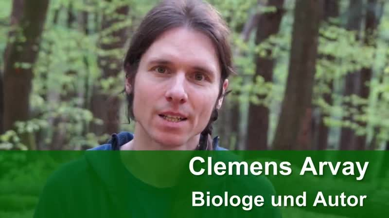 Bill Gates und Covid 19 RNA Impfstoffe als globale Bedrohung Biologe Clemens Arvay