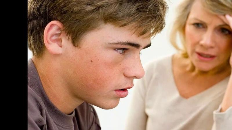 Грубое поведение подростка в переходном возрасте: как исправить?
