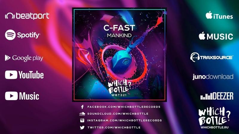 C Fast Mankind Radio Edit