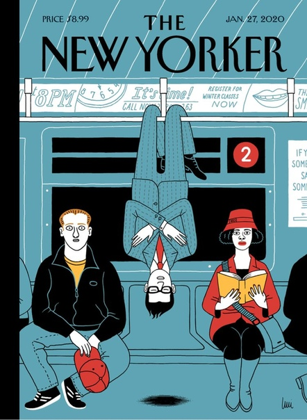 2020-01-27 The New Yorker