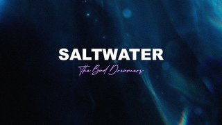 The Bad Dreamers - Saltwater