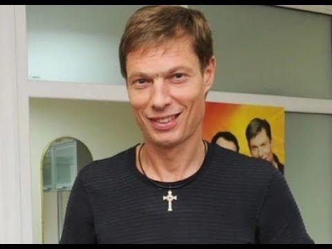 Что стало с Владимиром Моисеенко, юмористом из Кривого Зеркала
