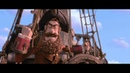 Пираты: Банда неудачников / Pirates! Band of Misfits [2012] rus