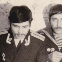 Владимир Ламкин