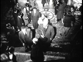 Selected Originals - Big Four Meet To Seek Peace (1951)
