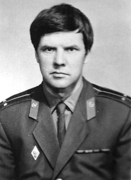 Негаснущие звёзды: Борис Семёнов, изображение №3