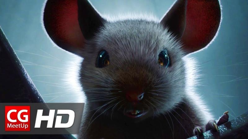CGI Animated Short Film Mice by ISART DIGITAL CGMeetup
