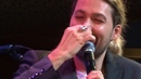 Entrevista David Garrett Queen Mary 2 Stars at Sea