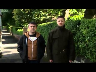 Limmy's Show - Sometimes two people just...
