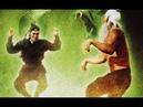 Кулак обезьяны, плывущая змея (боевые искусства 1979 год)