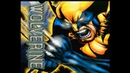 X-Men: Mutant Academy. PS1. Walkthrough (Wolverine)