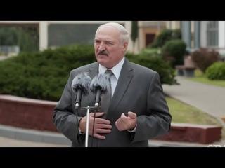 Лукашенко: На нары пришлось отправить немало минчан! Как можно терпеть, когда обворовывают детей?!